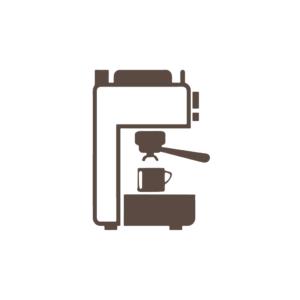 Domáce pakové kávovary