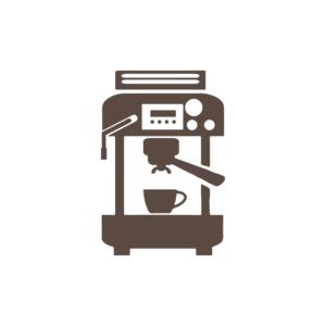 Poloprofesionálne pakové kávovary